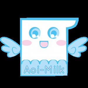 Aoi Milk