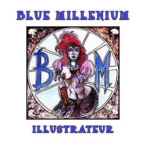 Blue Millenium