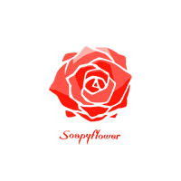 Soapy Flower