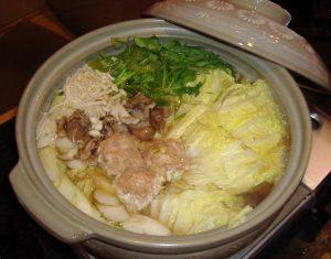 Nabemono : la fondue à la japonaise