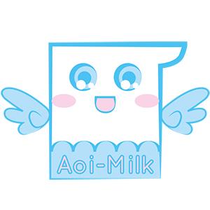 Aoi-Milk