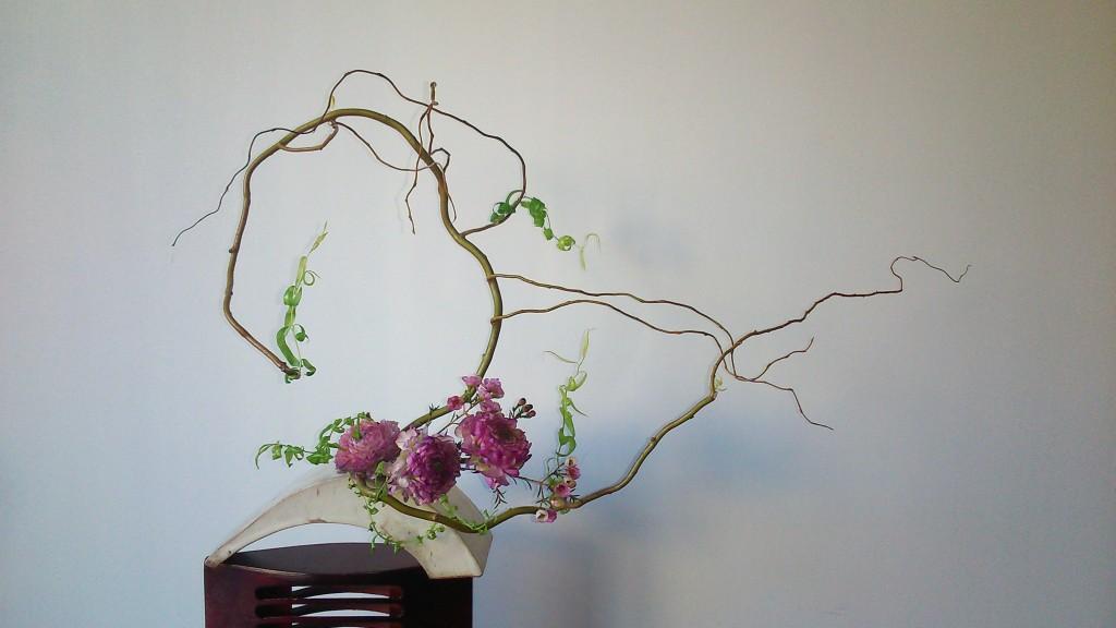 ikebana-animasia