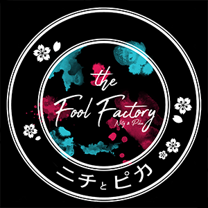 THE FOOL FACTORY