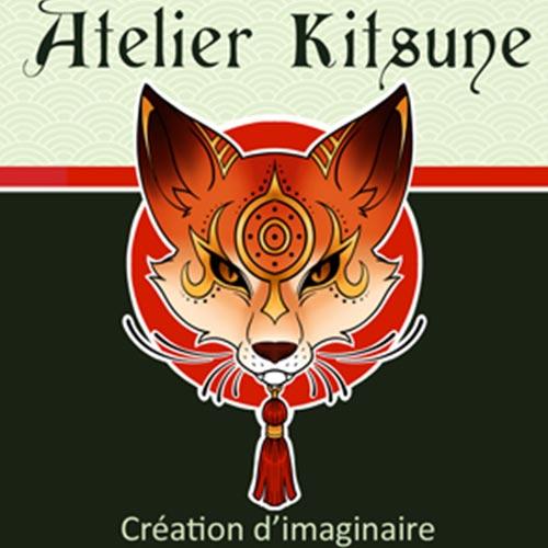 exposant-animasia-Atelier kitsune